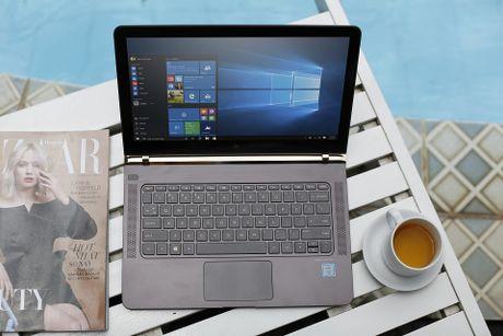 Nhung yeu to khong the thieu cua mot laptop xung tam thuong gia - Anh 5