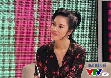 Bua trua vui ve dac biet thang 10: Thu Phuong tro lai! - Anh 1