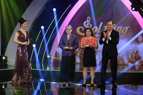 Sol Vang: Chuyen chua ke ve co nhac si Nguyen Trung Cang va Le Huu Ha - Anh 1