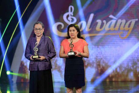 Sol Vang: Chuyen chua ke ve co nhac si Nguyen Trung Cang va Le Huu Ha - Anh 2