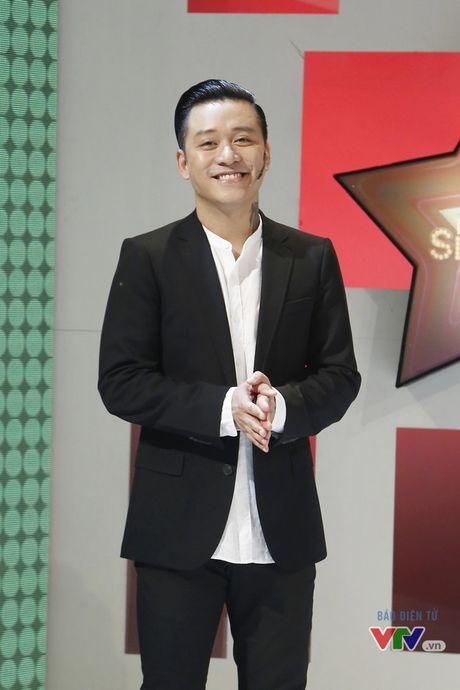 "Con trai Tuan Hung ""hot"" hon ca bo me tai Muon mau showbiz - Anh 10"