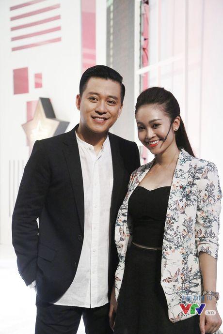 "Con trai Tuan Hung ""hot"" hon ca bo me tai Muon mau showbiz - Anh 11"