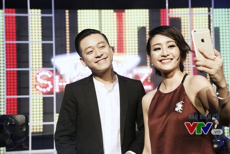 "Con trai Tuan Hung ""hot"" hon ca bo me tai Muon mau showbiz - Anh 12"