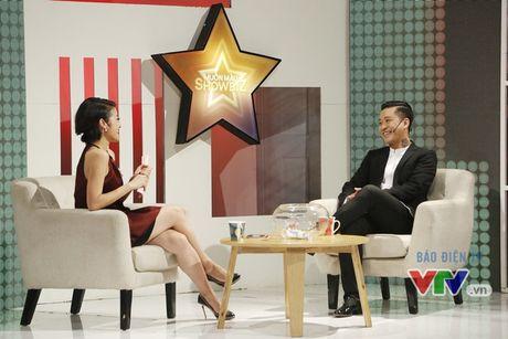 "Con trai Tuan Hung ""hot"" hon ca bo me tai Muon mau showbiz - Anh 6"