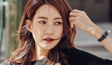 Lee Yo Won dien thoi trang mua Dong sanh dieu - Anh 1