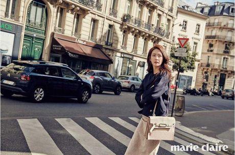 Lee Yo Won dien thoi trang mua Dong sanh dieu - Anh 9