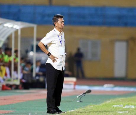 HLV U19 Viet Nam ngay cang giong ong Miura - Anh 1