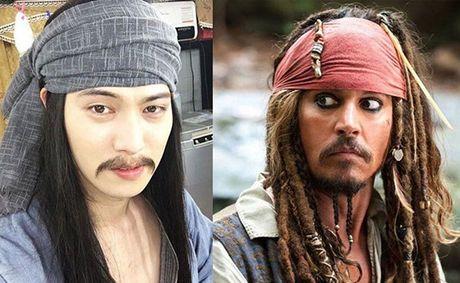 Sao Han 5/10: Seo Hyun nhi nhanh ben 2 hoang tu dep trai, Sulli da trang non - Anh 2