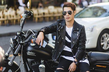 Fashionista Viet chat chang kem sao ngoai o Paris Fashion Week - Anh 11