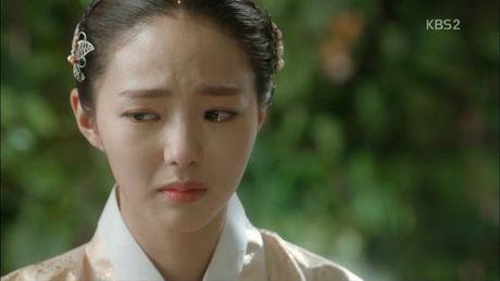 May hoa anh trang tap 14: The tu Lee Youn 'yeu qua hoa han' Ra On - Anh 2