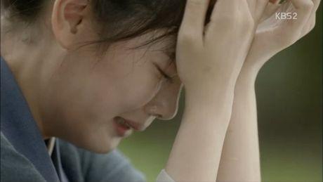 May hoa anh trang tap 14: The tu Lee Youn 'yeu qua hoa han' Ra On - Anh 3
