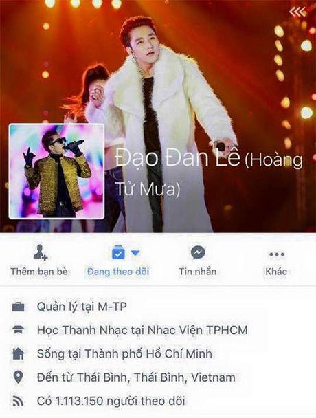 Hoa hau Pham Huong bi hacker tan cong facebook ca nhan - Anh 4