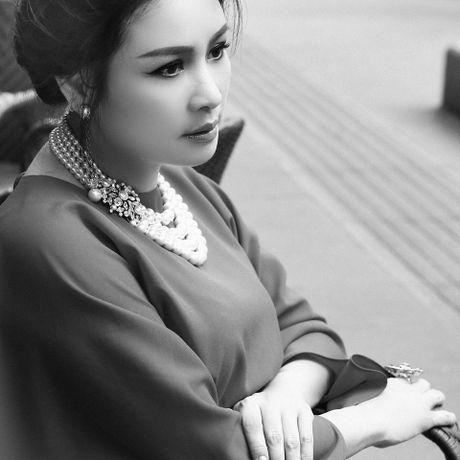 Thanh Lam 'boc me' su that tran trui ve showbiz Viet - Anh 1