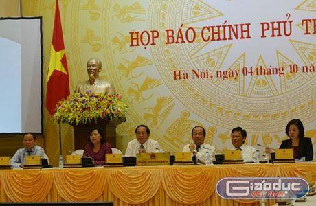 """Khong co chuyen bao che, dung tung cho Trinh Xuan Thanh chay tron"" - Anh 1"