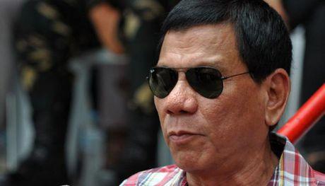 Chinh sach doi ngoai Duterte co the la nhan to kho luong nhat o Bien Dong - Anh 1