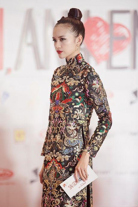 Ve dep khong goc chet cua Quan quan Vietnam's Next Top Model 2016 - Anh 2