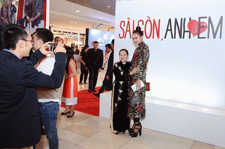 Ve dep khong goc chet cua Quan quan Vietnam's Next Top Model 2016 - Anh 4