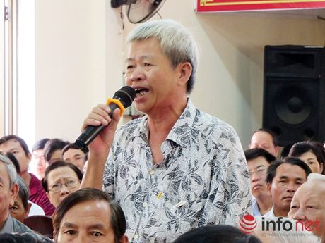 Ong Dinh The Huynh de nghi Da Nang som giai quyet vu 'biet phu' o deo Hai Van - Anh 1