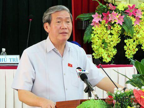 Ong Dinh The Huynh de nghi Da Nang som giai quyet vu 'biet phu' o deo Hai Van - Anh 2