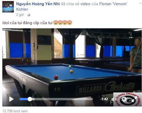 """Bi-a: """"Vua bieu dien"""" bai phuc than dong Viet Nam - Anh 3"""