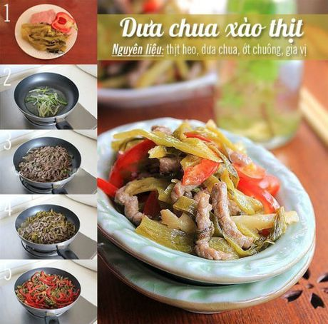Bua an gia dinh thinh soan chi 80.000 dong - Anh 1