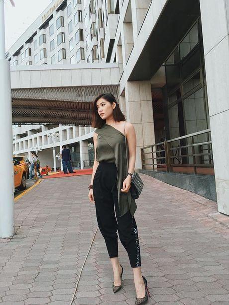 Bo suu tap do hieu hang ty dong cua ban gai Tien Dat - Anh 6