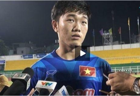 Xuan Truong: 'Mong nguoi ham mo co vu cho tuyen Viet Nam' - Anh 1