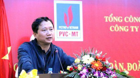 Vu Trinh Xuan Thanh bo tron: Khong bao che, bao ke - Anh 1