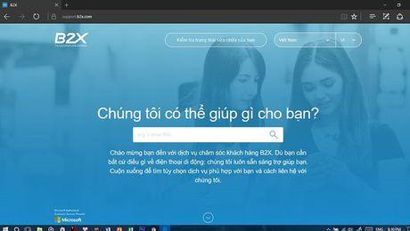 Microsoft buoc dau tu bo thuong hieu Lumia - Anh 1