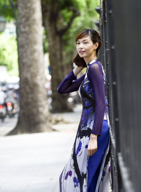 NTK Vu Viet Ha: 'Toi yeu nhung o cua cu cua Ha Noi' - Anh 9