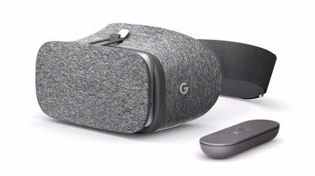 Google cong bo kinh thuc te ao Daydream View - Anh 1
