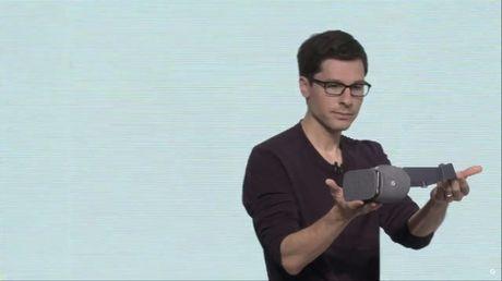Google cong bo kinh thuc te ao Daydream View - Anh 6