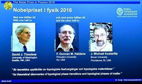 3 nha khoa hoc Anh gianh giai Nobel vat ly - Anh 1