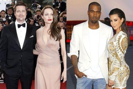 Quen Brad Pitt di, Kanye West moi la 'soai ca' ngon tinh doi thuc - Anh 1