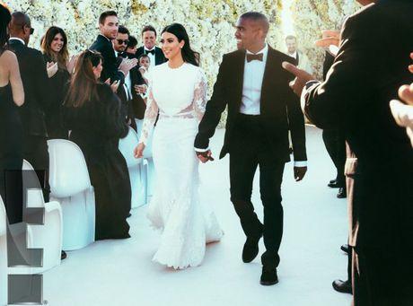 Quen Brad Pitt di, Kanye West moi la 'soai ca' ngon tinh doi thuc - Anh 5