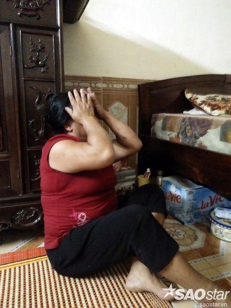 Gia dinh chau be bi ton cua co: 'Chung toi khong he yeu cau boi thuong ton that' - Anh 3