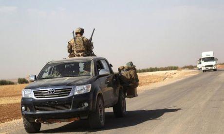 Nga-My 'an mieng tra mieng', Syria ganh hau qua - Anh 1