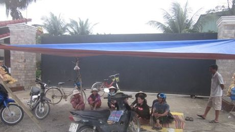 Vu di doi nha may thep Viet Phap (Quang Nam): Sai mot li, di mot dam! - Anh 1