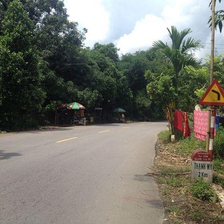 Vu di doi nha may thep Viet Phap (Quang Nam): Sai mot li, di mot dam! - Anh 2