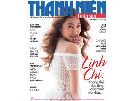 Tim doc Thanh Nien Tuan San so 534 - Anh 1