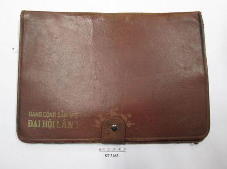 Bao tang Ha Noi trung bay 150 tai lieu, hien vat duoc suu tam, hien tang - Anh 1