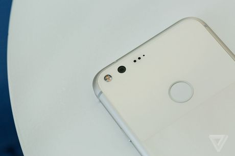 Anh dien thoai Google Pixel co camera tot hon iPhone - Anh 5
