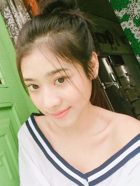 Hot girl Sai Gon xuat hien trong quang cao cung Truong Giang - Anh 12