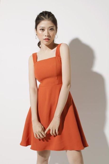 Hot girl Sai Gon xuat hien trong quang cao cung Truong Giang - Anh 5