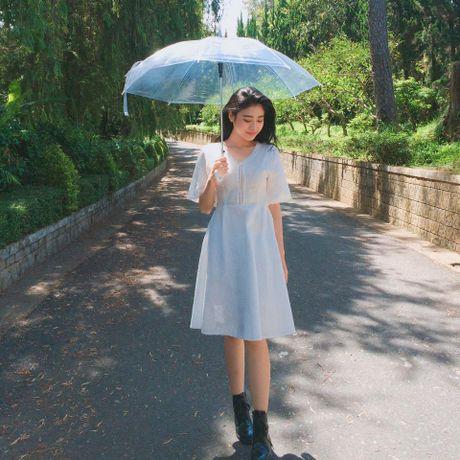 Hot girl Sai Gon xuat hien trong quang cao cung Truong Giang - Anh 8