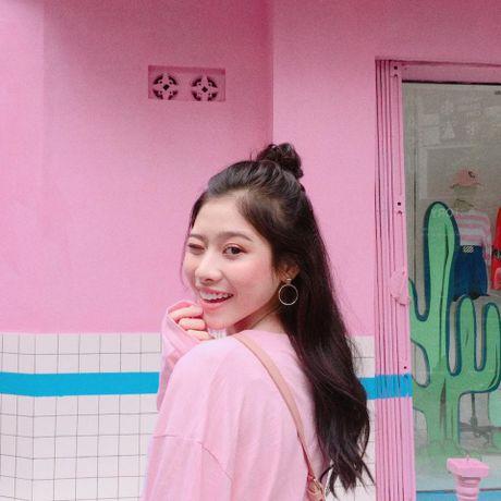 Hot girl Sai Gon xuat hien trong quang cao cung Truong Giang - Anh 9