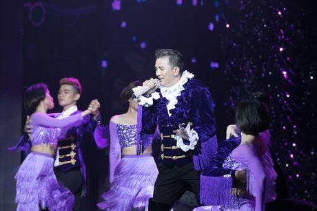 Dam Vinh Hung co gu thoi trang diem dua nhat showbiz Viet - Anh 5