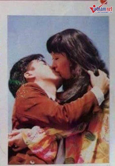 Nhung 'nguoi tinh' noi tieng dep me hon cua Ly Hung - Anh 14