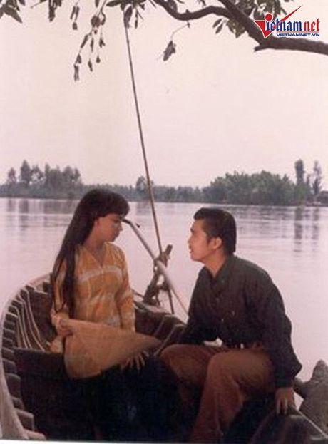 Nhung 'nguoi tinh' noi tieng dep me hon cua Ly Hung - Anh 6