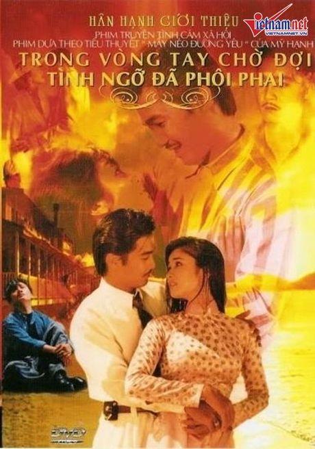 Nhung 'nguoi tinh' noi tieng dep me hon cua Ly Hung - Anh 7